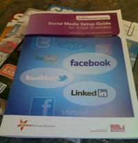 Social Media Set Up Guide