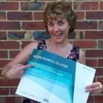 2012 Telstra Business Award Nomination - Virtual Assistant