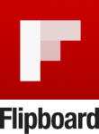 Flipboard for content curation