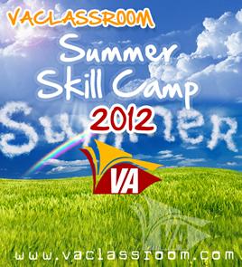 VA Classroom Summer Skill Camp