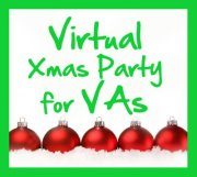 Alliance for Virtual Businesses Christmas Roundtable