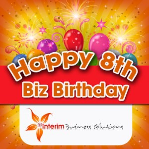 Virtual Assistant business turns 8