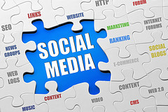 5 Steps for Leveraging the Power of Social Media