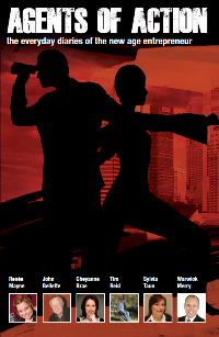 Agents of Action by Renee Mayne