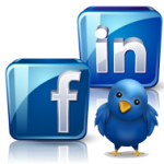 Interim Business Solutions, your Virtual Assistant from Melbourne Australia, can help you with your Social Media: Twitter, Facebook, Linkedin!